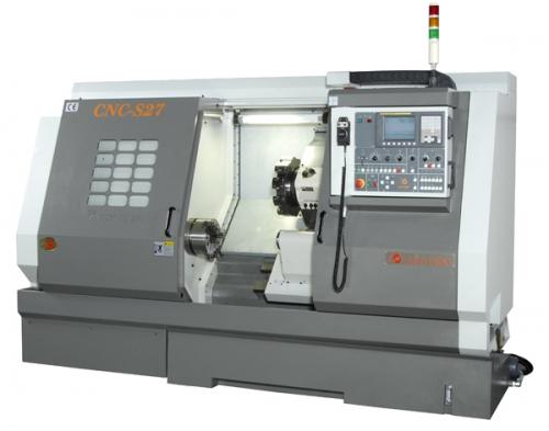 CNC-S27/S27L