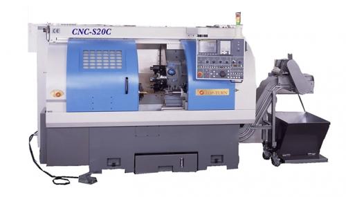CNC-S20C