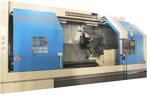 CNC-S38CY