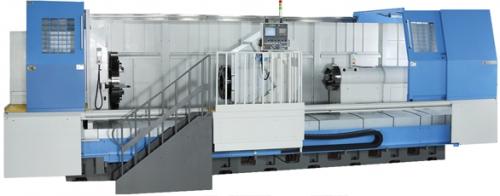 CNC-S60C/S80C/S100C
